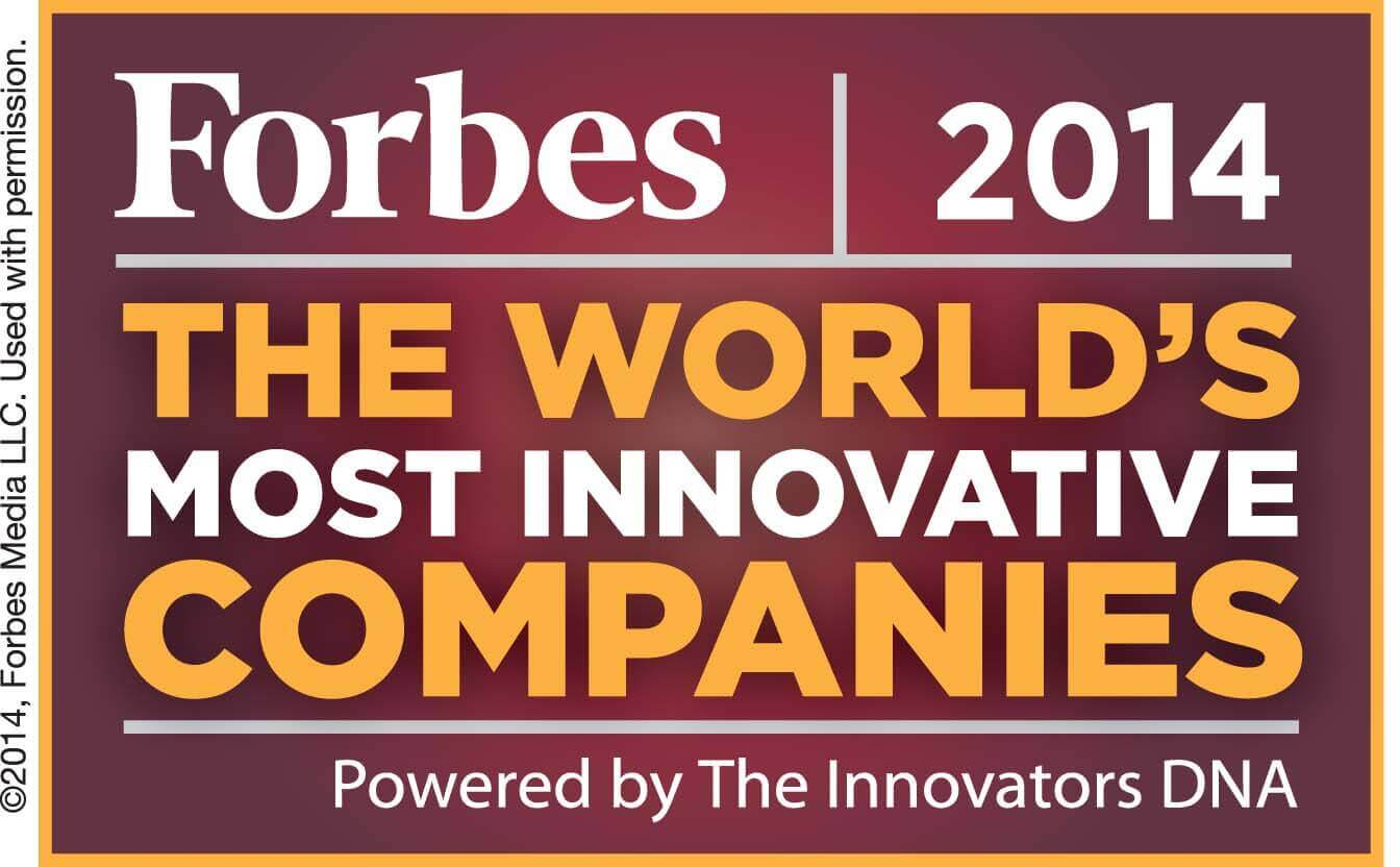 Experian named as one of the world's most innovative companies